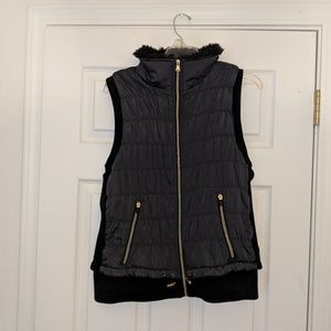 Calvin Klein performance women's puffy vest sz XL